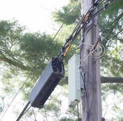 Installations from utility pole - Verizon FiOS | DSLReports Forums